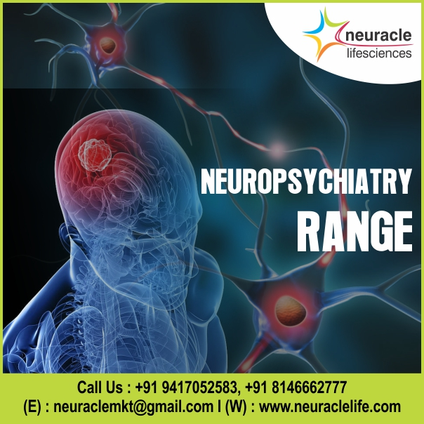 Neurophsychity Pharma Franchise