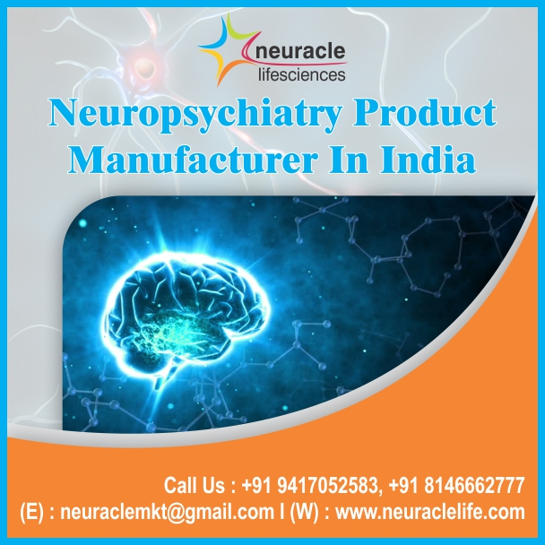 Clonazepam Tablets Manufacturer and Supplier in India