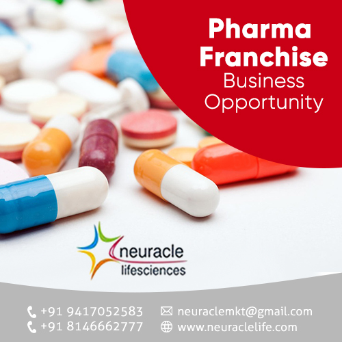 Neuropsychiatry PCD Franchise Company in Sikkim