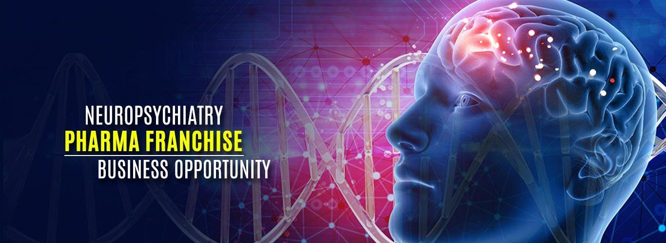 Neuropsychiatry PCD Franchise in Andhra Pradesh