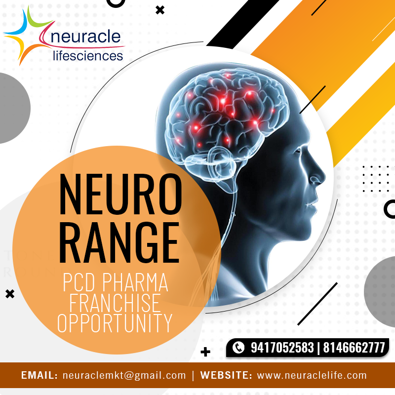 Neuropsychiatry PCD Franchise in Jammu and Kashmir